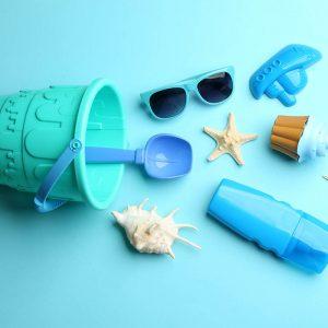 מוצרי ים ומשחקים
