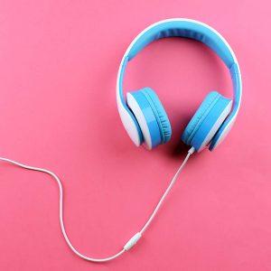 רמקולים, אוזניות
